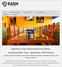 EASH DESIGN, Elkhart, IN