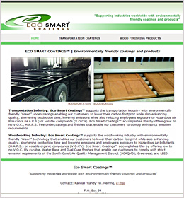 Eco Smart Coatings