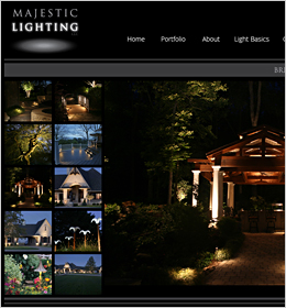 Majestic Lighting Designs, Granger, IN